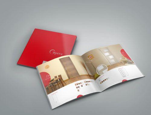 Realizzazione cataloghi prodotti