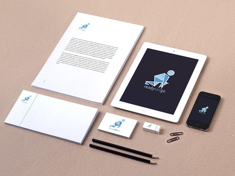 Realizzazione logo e immagine coordinata aziendale caserta