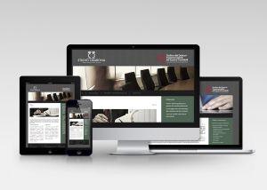 Sito web studio professionale