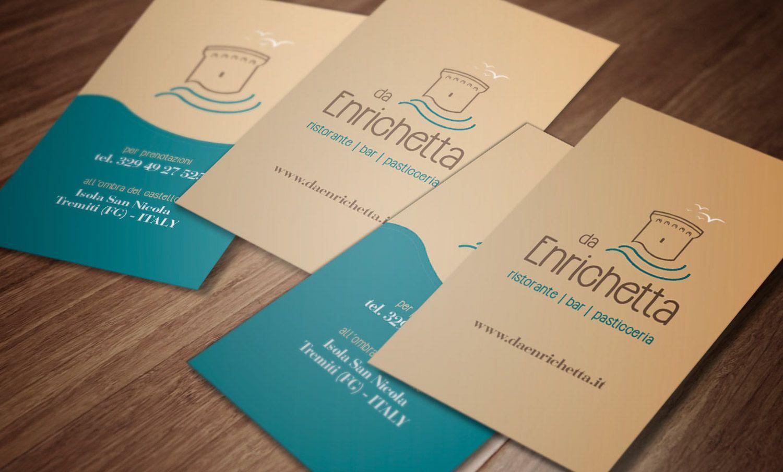 Immagine coordinata startup Puglia