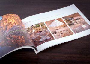 brochure villa per matrimoni