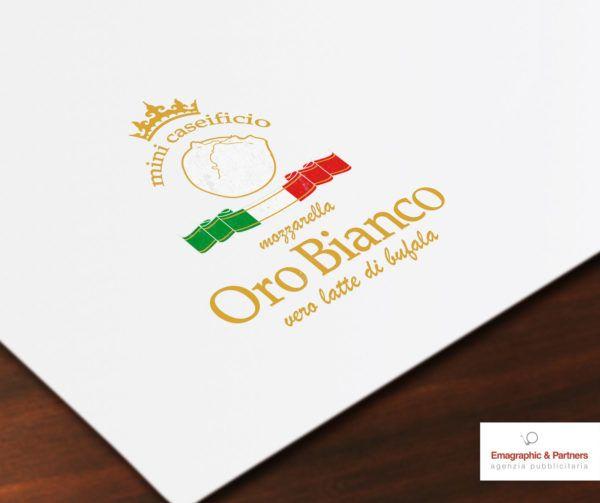 nome, logo e immagine coordinata caseificio 003