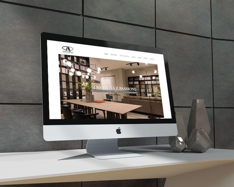 Sito-web-papacciuoli-arredamenti-responsive