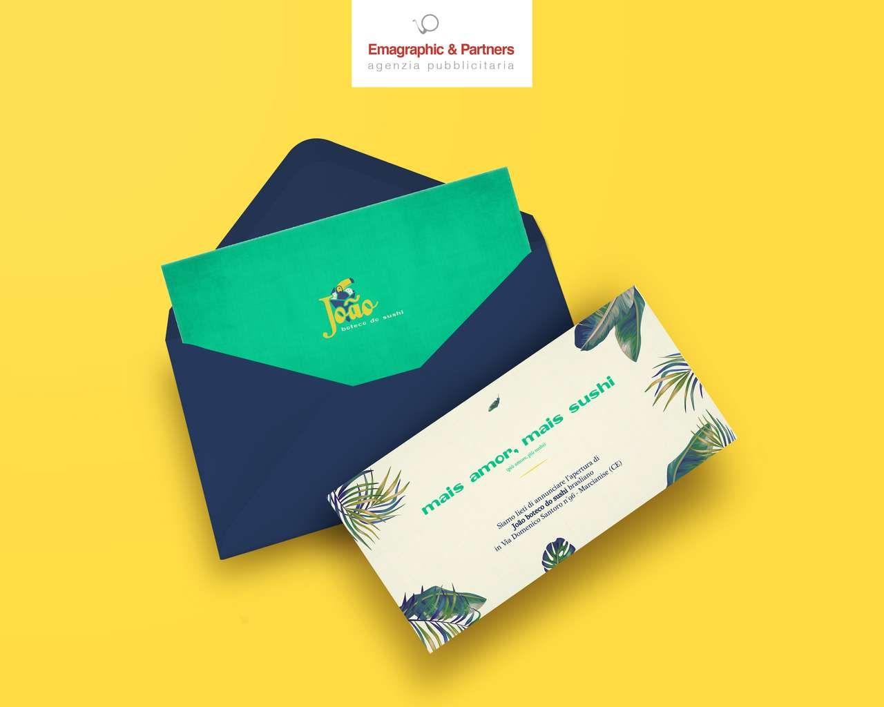 Nome, Logo e Immagine Coordinata per ristorante nippo-brasiliano (4)