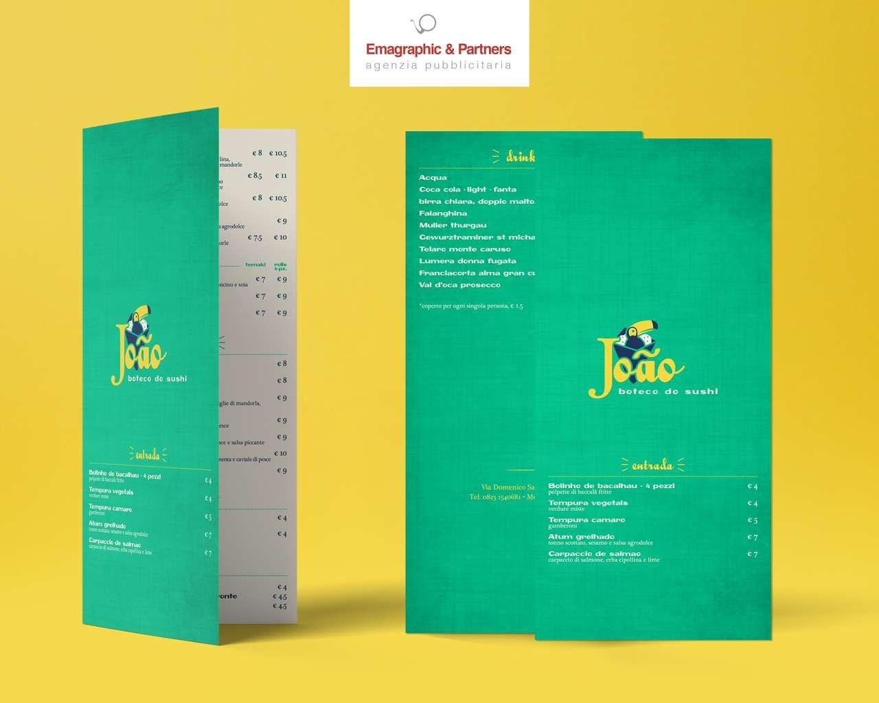 Nome, Logo e Immagine Coordinata per ristorante nippo-brasiliano (6)