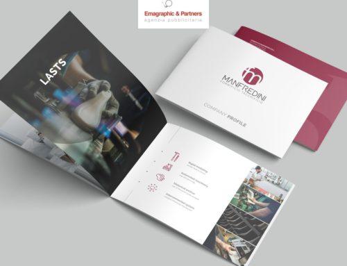 Company Profile Manfredini