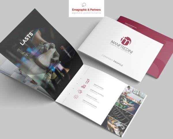Manfredini Company Profile Canvas Ema