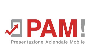 PAM presentazione aziendale mobile