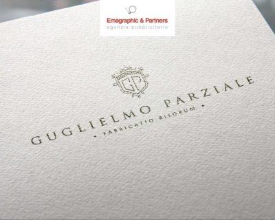 Logo e Immagine Coordinata per Guglielmo Parziale-5