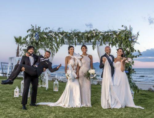 Campagna Pubblicitaria per Key Wedding – Napoli