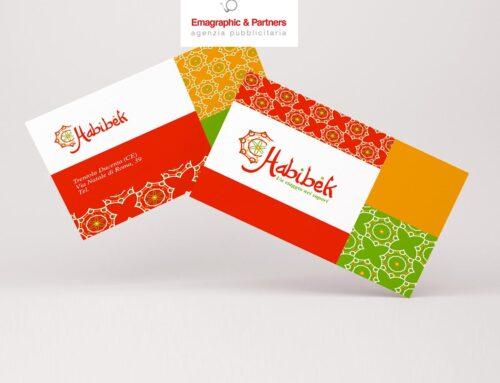 Startup: logo, immagine coordinata, menu, allestimenti interni e campagne pubblicitarie