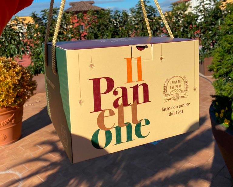 Progettazione-Packaging-Panettone