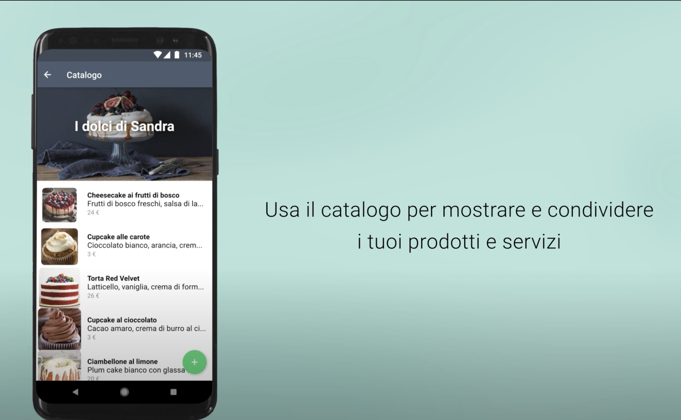 WhatsApp Business arriva il carrello per lo shopping