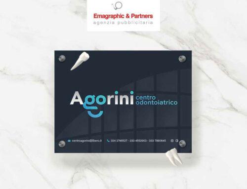 Logo e immagine coordinata per Studio Odontoiatrico